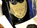 Dom Perignon 2004 - Will it go with the Beluga? Lets take a minute or two & find out...