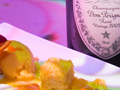 Dom Perignon Rose - Elegantly Pink with Hints of Red Fruits