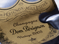 Dom Perignon 2005 - Imagery for its Lauch in May 2015
