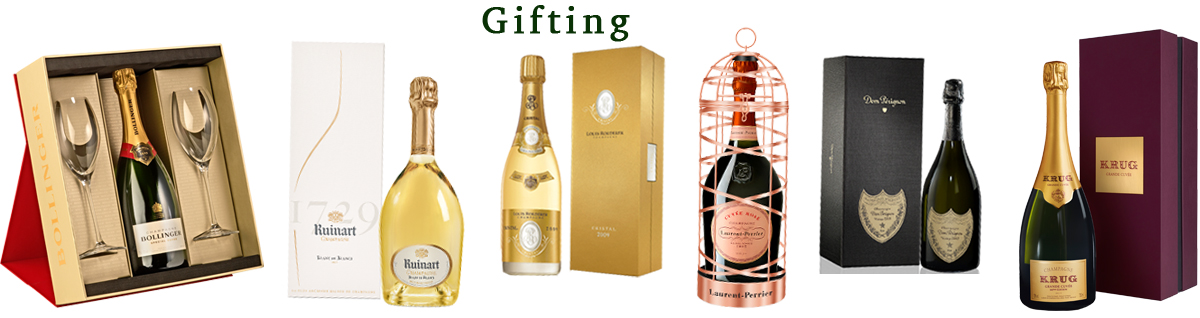 2019 Champagne Gifting