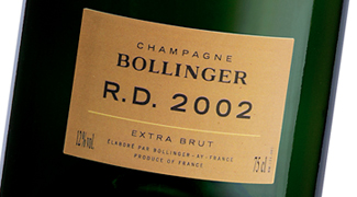 Investing in Bollinger R.D. 2002