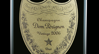 Investing in Dom Pérignon 2006