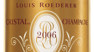 Investing in Louis Roederer Cristal 2006