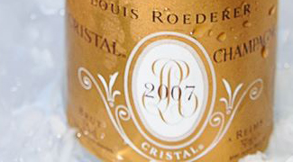 Investing in Louis Roederer Cristal 2007