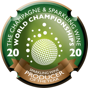 CSWWC 2020 Sparkling Wine Producer of the Year
