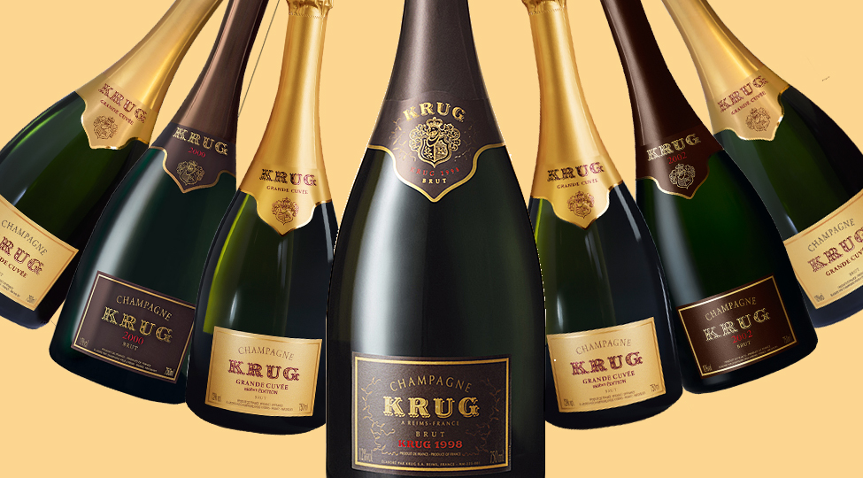 The Krug Experience
