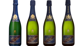 Champagne Tasting - Seven Vintages of Pol Roger Sir Winston Churchill