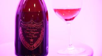 Dom Pérignon Rosé 2004 - First Taste!