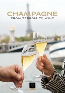 Champagne- Terrior to Wine