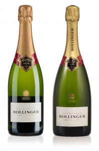 Original Bottle vs New Shaped '1846'