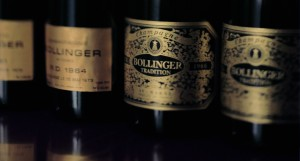 Bollinger R.D 1964 - disgorged 1973