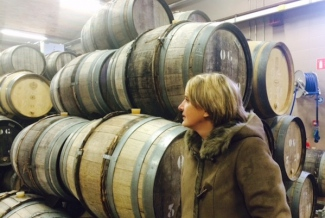 Julie-Caval-Krug-Barrels