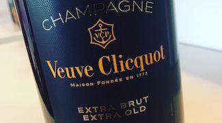 New Release: Veuve Clicquot Extra Brut Extra Old (Vintages 1988-2010)