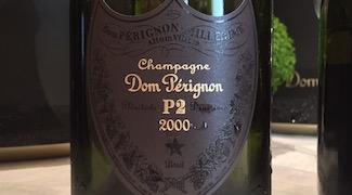 Dom Pérignon P2 2000: The Next Plenitude for the Millennium Vintage