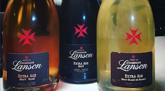 Lanson: New 2017 Extra Age Range