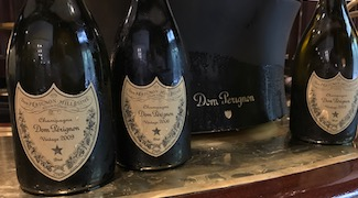 Dom Pérignon Launches Vintage 2009