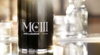 Moët & Chandon MCIII - The World's First 'Ultra-Prestige Cuvée'?