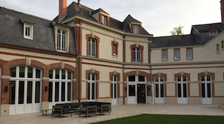 Krug: A Visit to Clos du Mesnil & The New Krug Maison