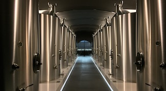 Laurent-Perrier: New Cellars, A Grand Siècle Vertical & Magnums Galore