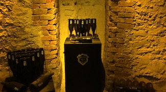 Bollinger: An 1829 Cellar, a 1914 Champagne and a 1928 Red Wine