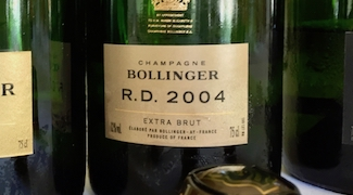 Coming Soon: Bollinger R.D. 2004
