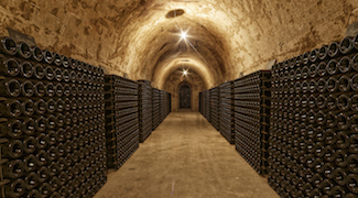 Champagne Provenance: Why It Matters