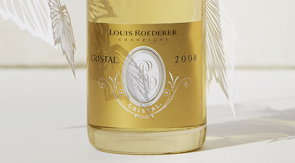 Coming Soon: Louis Roederer Cristal 2008