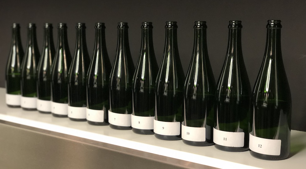Laurent-Perrier: 2017 Vins Clairs, new Vintage 2008 and a Grand Siècle Vertical