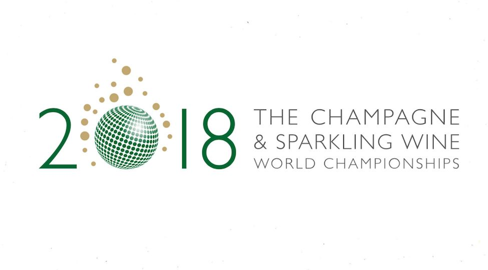 2018 Champagne & Sparkling Wine World Championships: Gold & Silver Medals