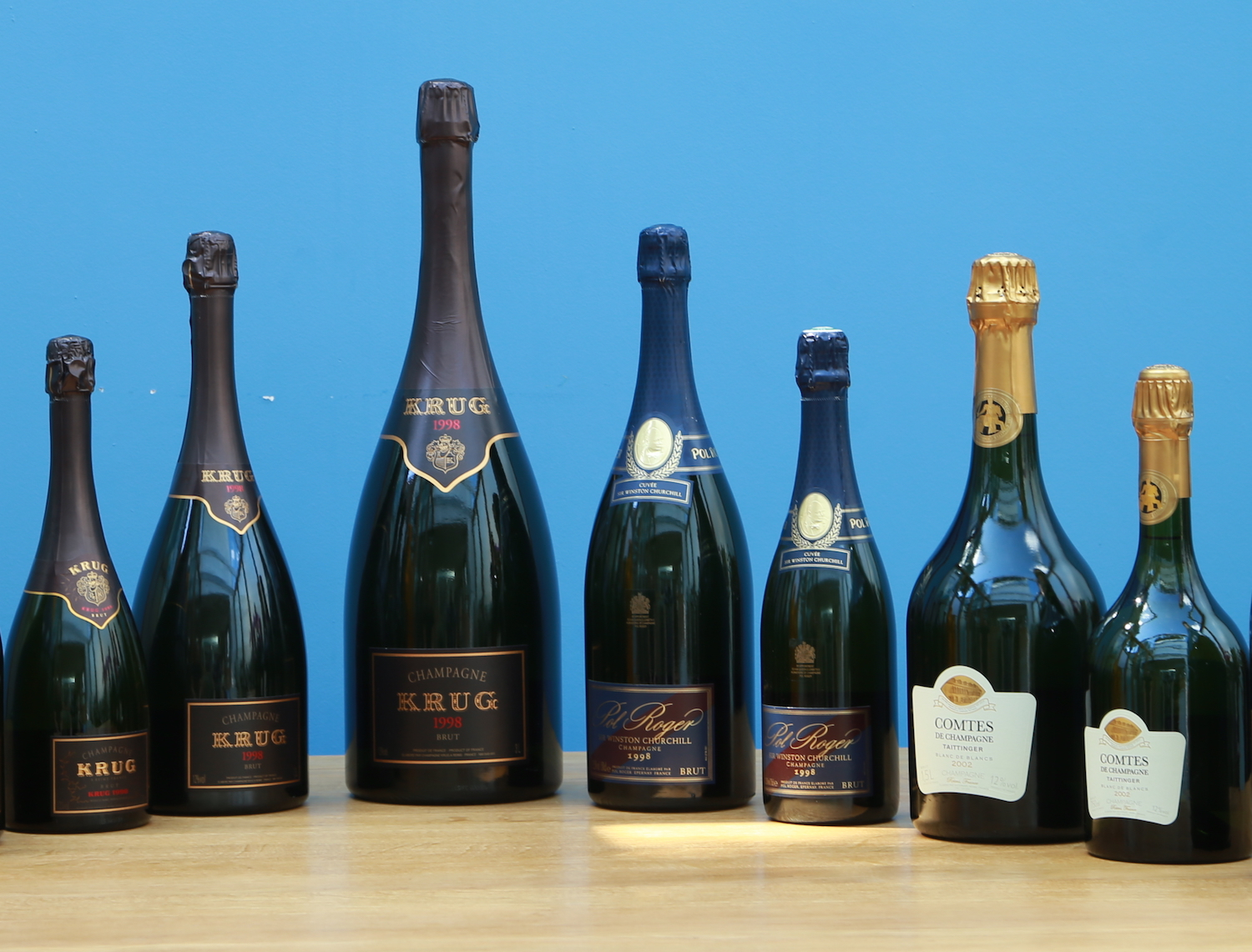 Champagne: Glossary of Terms - Buy Champagne same day 2 hour delivery