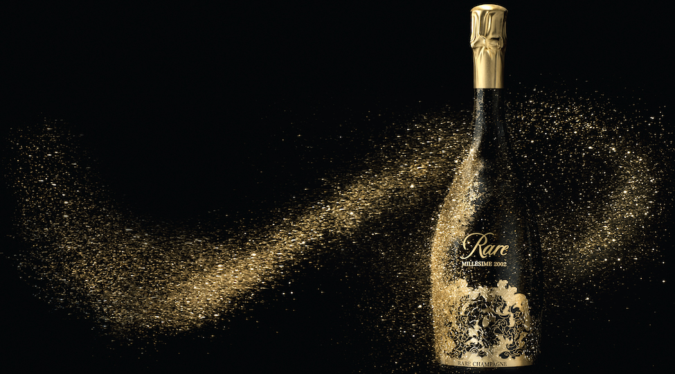 Piper-Heidsieck: New Cellar Master and 'Rare Champagne' to Become Independent
