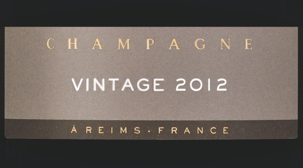 The Next Outstanding Vintage: 2012