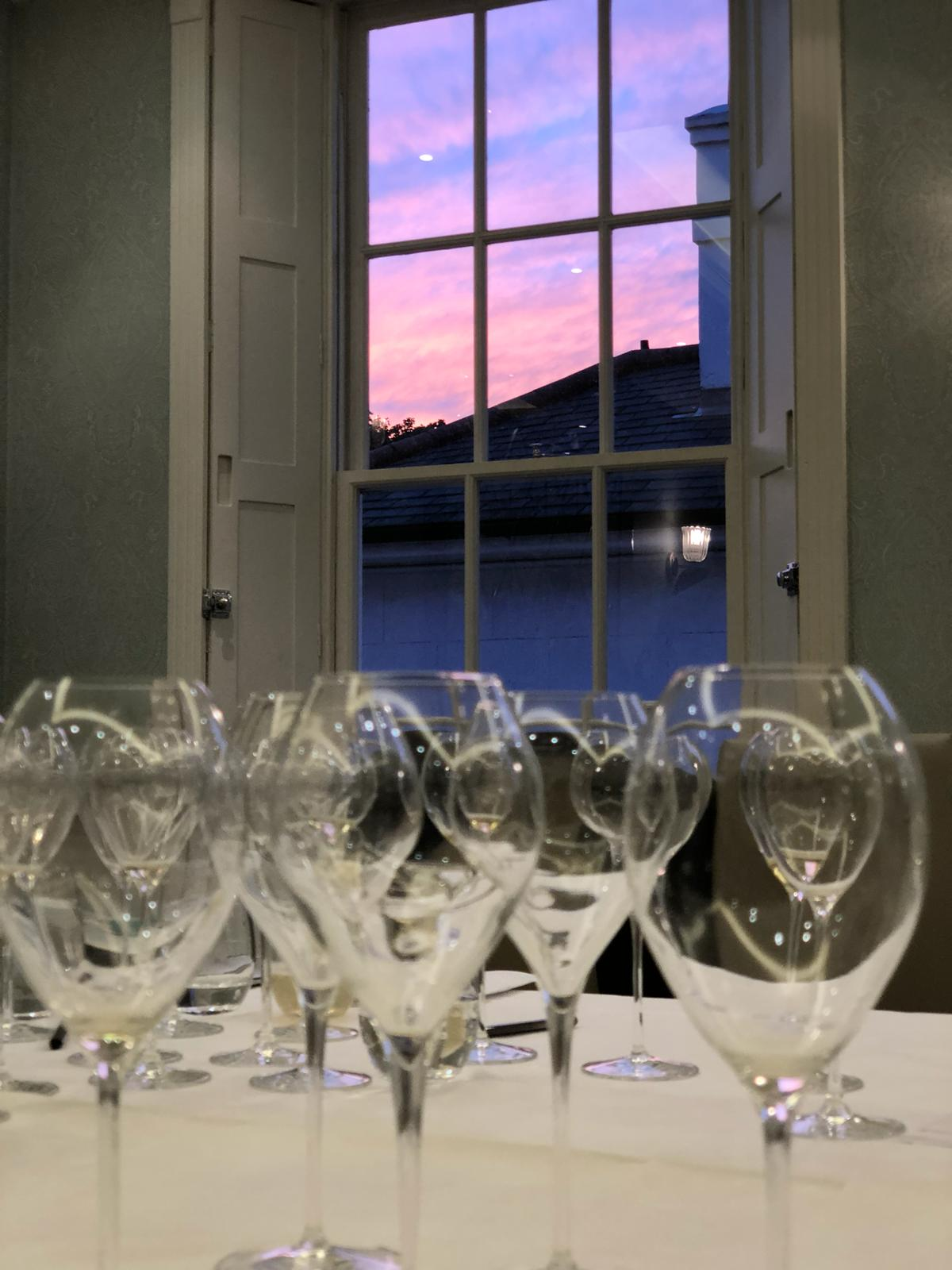 Tasting Review: Evolution of Champagne Masterclass with Essi Avellan