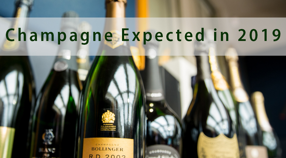 Champagne in 2019: What Can We Expect?