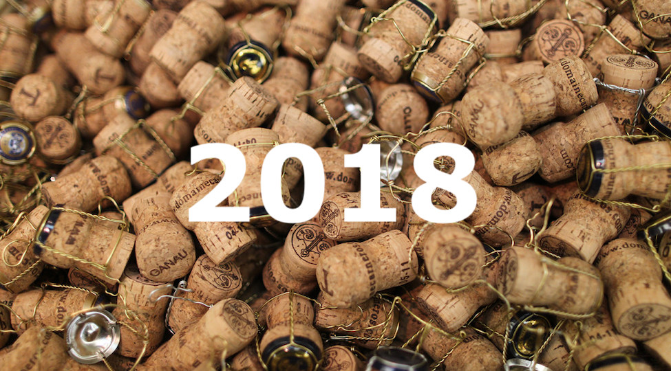 Champagne 2018: Year in Review