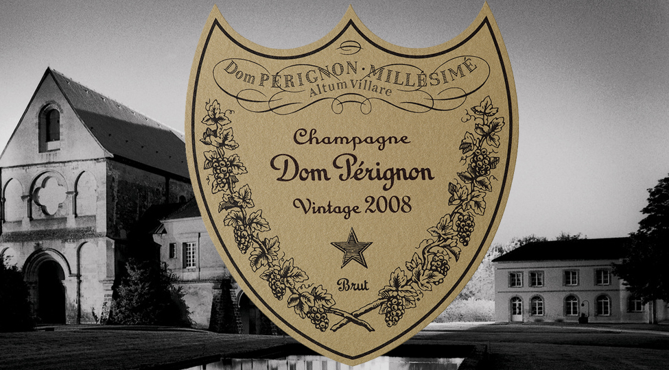 Available Now: Dom Pérignon 2008