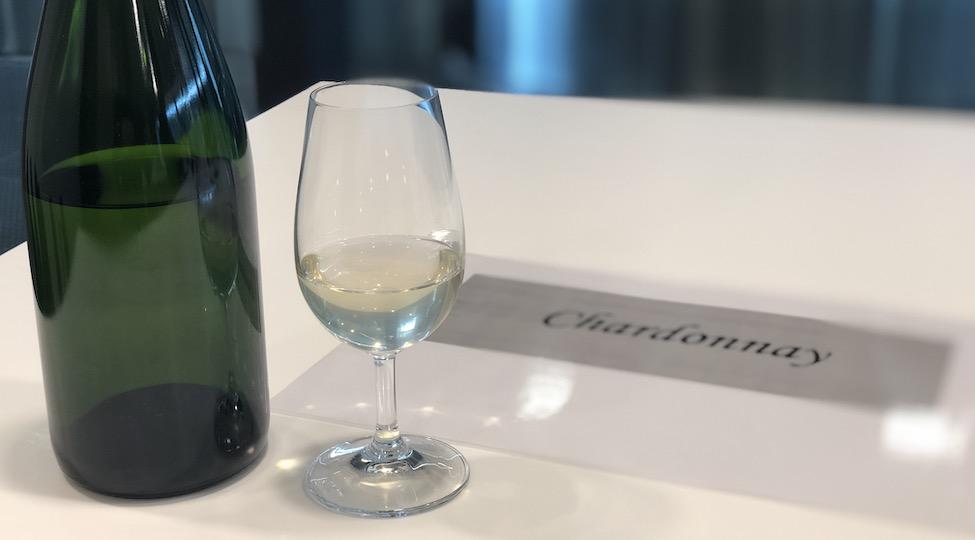 Palmer & Co: 2018 Vins Clairs Tasting