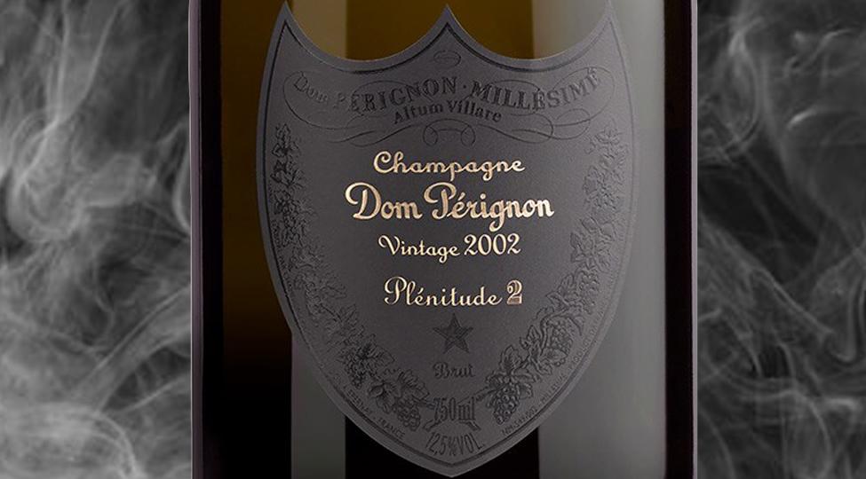 New Release: Dom Pérignon P2 2002
