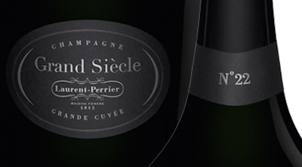Laurent-Perrier: New Grand Siècle 'Iterations' and Blanc de Blancs NV Cuvée
