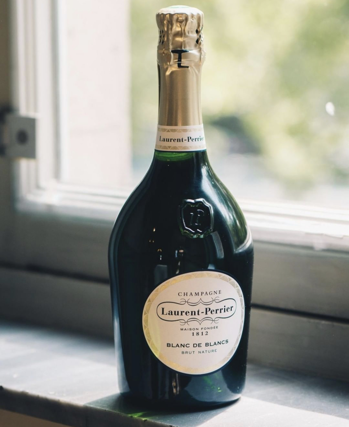 Laurent-Perrier: New Blanc de Blancs NV Cuv�e and Grand Si�cle 'Iterations'