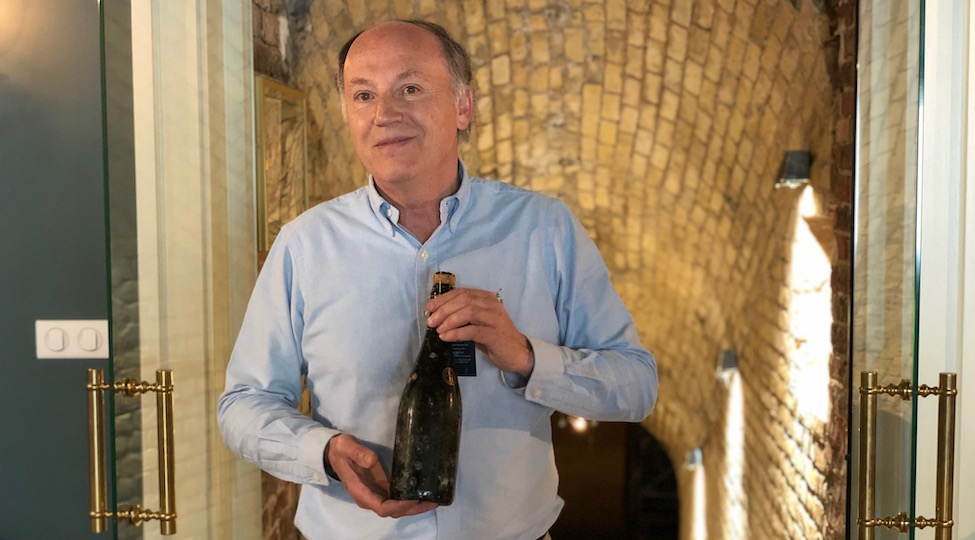 Leclerc Briant: Champagne Range Tasting and Bioenergetic Innovations