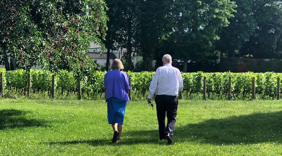 Jacquesson: Rethinking NV Champagne