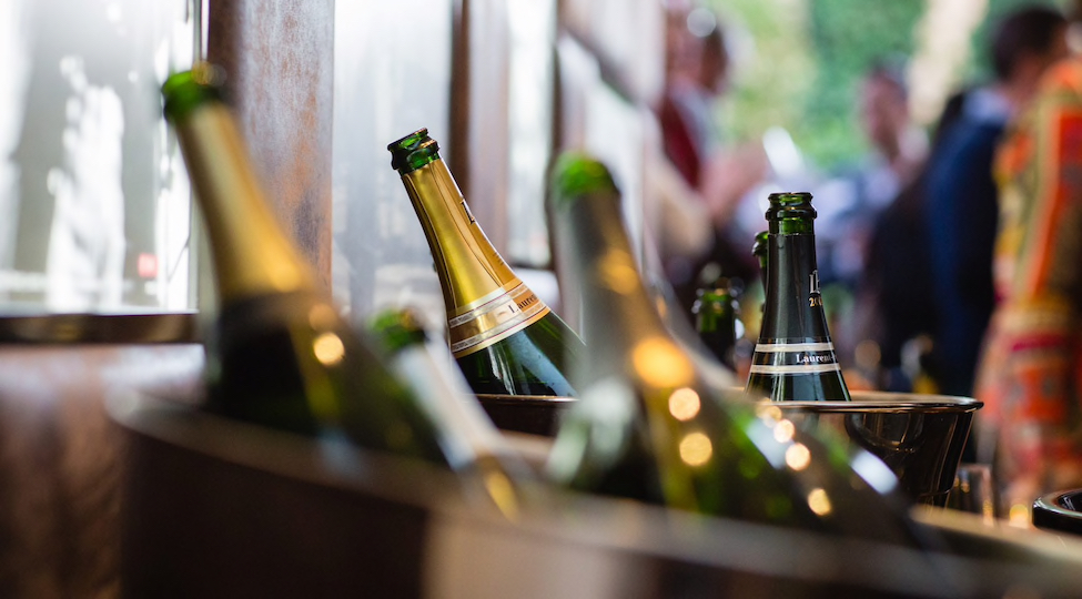 The Telegraph: Christmas is coming, here's how to find the best champagne for you