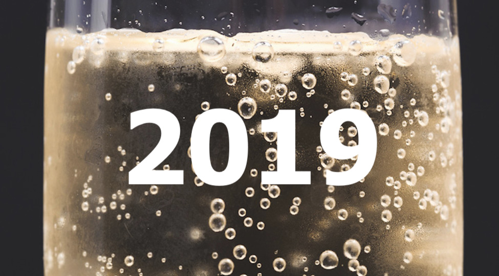 Champagne 2019: Year in Review