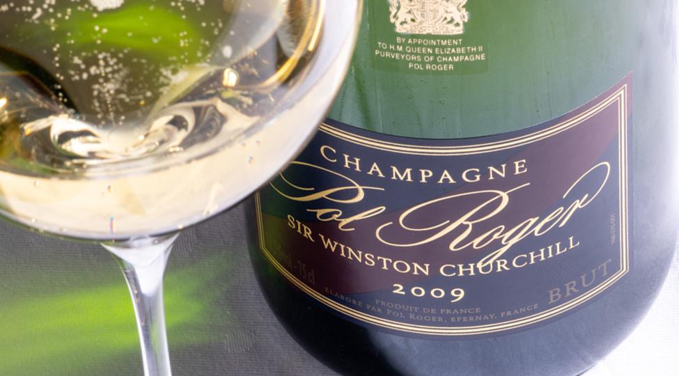 New Release: Pol Roger Sir Winston Churchill 2009