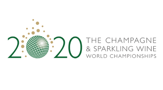 2020 Champagne and Sparkling Wine World Champs: Gold & Silver Medals