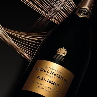 Bollinger R.D. 2007 Extra Brut