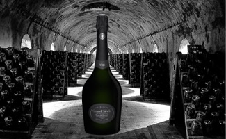 The Laurent-Perrier Grand Siècle Story Iteration 1 to 24
