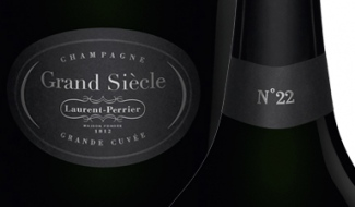 Grand Siècle Iteration No. 22 Current Magnum Release