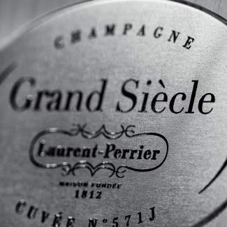 Laurent-Perrier Grand Siècle Les Reserves Iteration 17